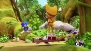 Sonic Boom The Sidekick 15