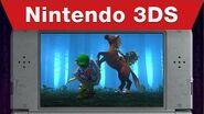 Nintendo 3DS - The Legend of Zelda Majora's Mask 3D - Is that…your true face?