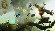 Rayman Legends 9