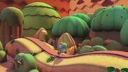 Untitled Yoshi Wii U Game 1
