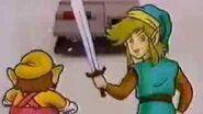Famicom AV Animated Japanese TV Commercial - NES Top Loader JPN TV Spot