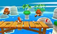 Super Mario 3D Land 2