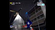 Sonic Adventure Chaos Battle 2