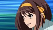 Haruhi Suzumiya Phoenix Wright Reference 1