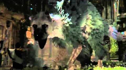 The Last Guardian Official TGS 2010 Trailer HD - Pixel Enemy