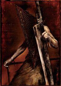 Silent Hill 2-Piramyd head 3.jpg
