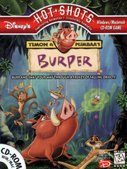 Disney's Hot Shots - Burper.jpg