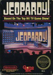 Jeopardy! (NES) - Portada.jpg