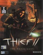 Thief II - The Metal Age - Portada.jpg