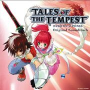 Tales of the Tempest portada