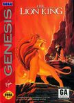 The Lion King portada genesis