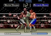 James 'Buster' Douglas Knockout Boxing genesis.png