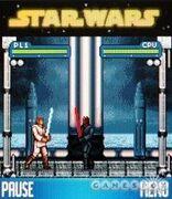 Star Wars - Lightsaber Combat