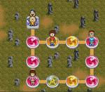 Kiteretsu Daihyakka SNES tablero2