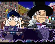 Mamodo Battles SCREEN Kido & Dr. Riddles3