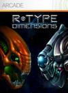 R-Type Dimensions - Portada.jpg