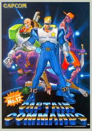 Captain Commando - Portada.png