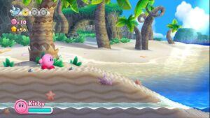 Kirby's Return - Nivel3