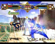 Zatch Bell! - Mamodo Battles capura 25