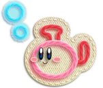 Kirby estambre submarino