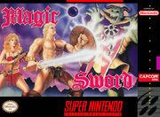 Magic Sword - Heroic Fantasy - Portada.jpg