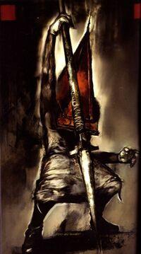 Silent Hill 2-Piramyd head 4.jpg