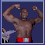George Foreman's KO Boxing captura 2