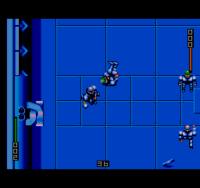 Speedball 2 captura Master System