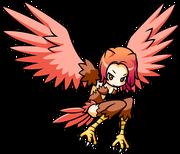 Tower Rising - Harpy