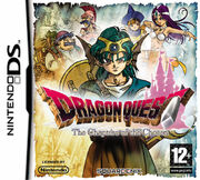 Dragon Quest IV - Chapters of the Chosen - Portada.jpg