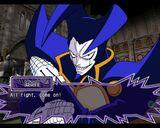 Mamodo Battles screen3 - Bari & Gustav