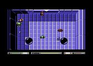 Speedball captura C64
