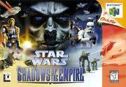 Star Wars - Shadows of the Empire - Portada.jpg
