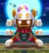 Kirby Triple Deluxe Taranza