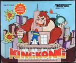 King Kong LCD Handheld