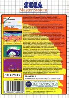 The Lion King portada MasterSystem EUR-b