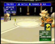 Pokémon Stadium 11