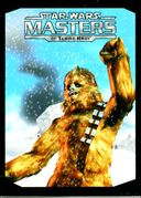 Star Wars - Masters of Teras Kasi Chewbacca