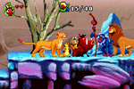 The Lion King GBA captura25