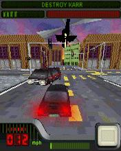 Knight Rider 3D captura