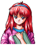 Shiori Fujisaki sprite 7