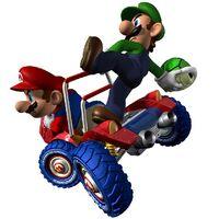 Mario y Luigi - Mario Kart DD.jpg