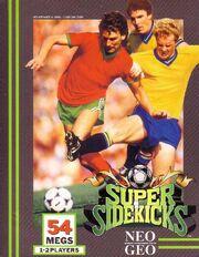 Super Sidekicks - Portada.jpg
