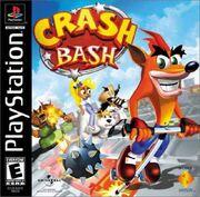 Crash Bash - Portada.jpg
