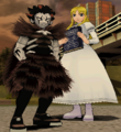Mamodo Battles MODELS - Brago & Sherry2