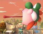 Super Smash Bros Brawl - Kirby Yoshi