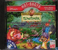 Slingshooter cd cover
