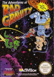 The Adventures of Rad Gravity - Portada.jpg