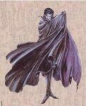 Castlevania Bloodlines - Dracula