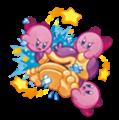 Kirby Mass Attack - Kirby 11